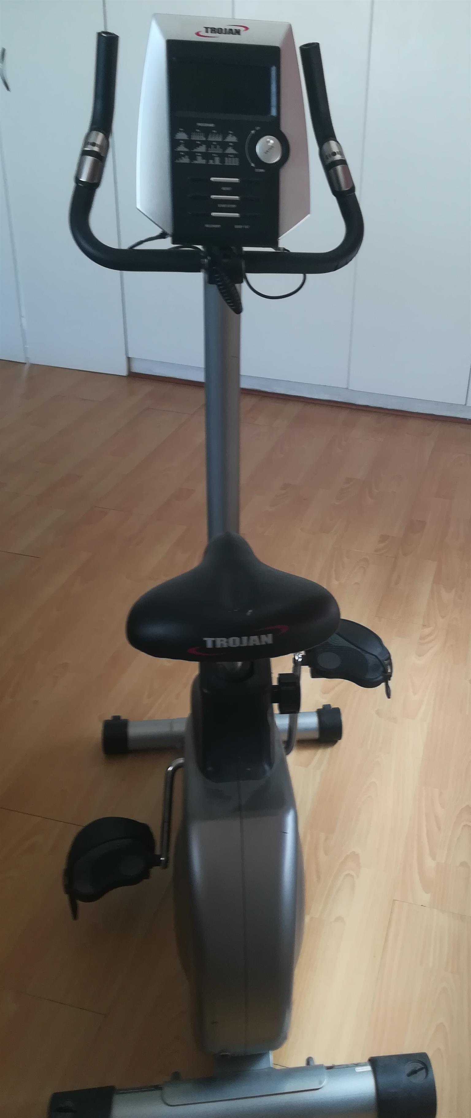 Trojan velocity 400 Bike for sale  - REDUCED