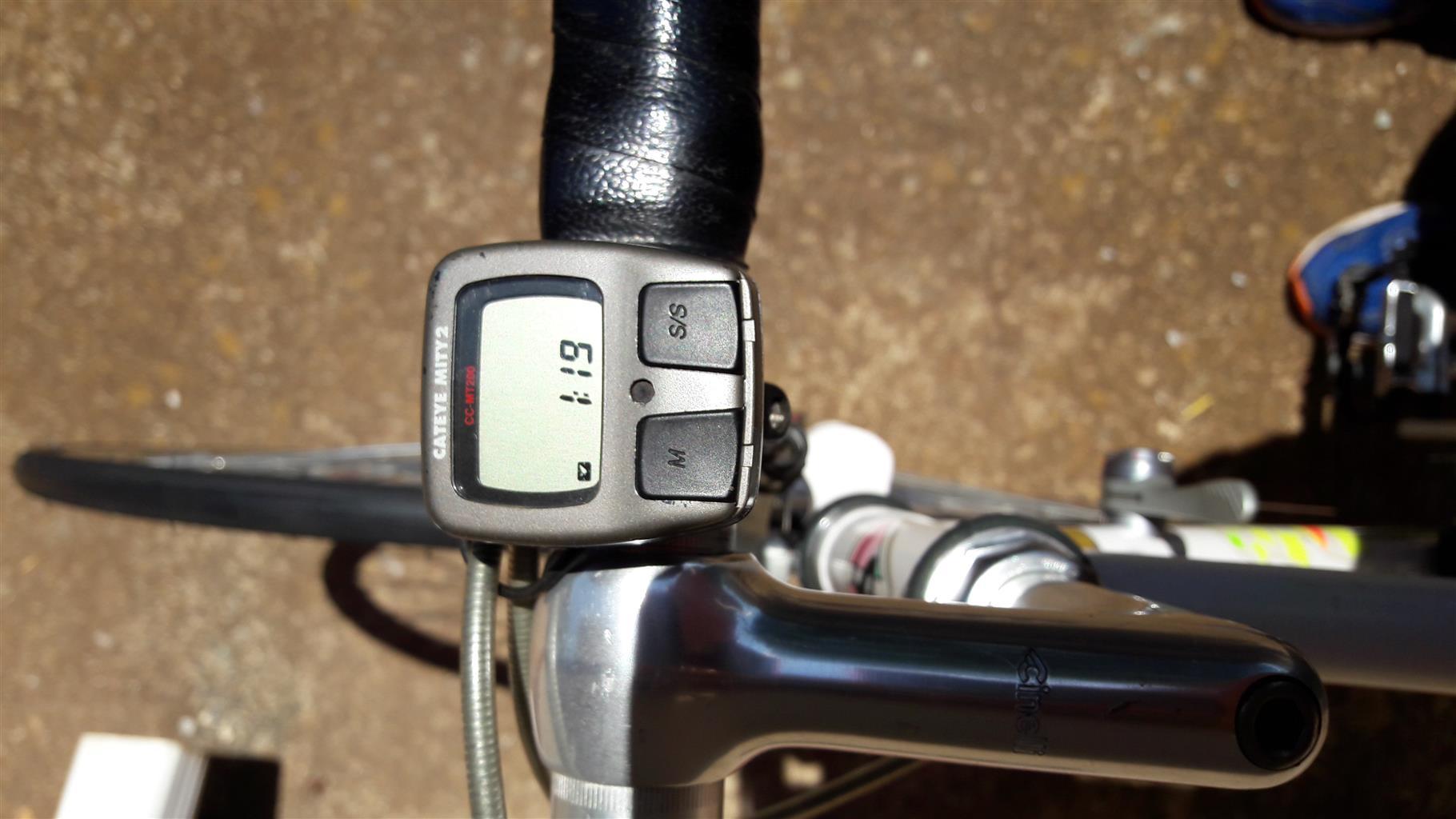 Sancini 12 Speed Road Bike 50cm