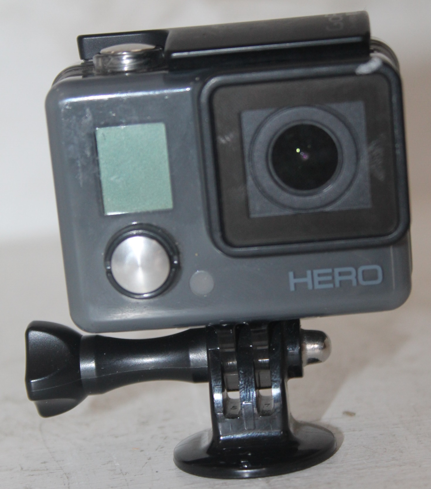 Go pro hero with usb cable S043623A #Rosettenvillepawnshop