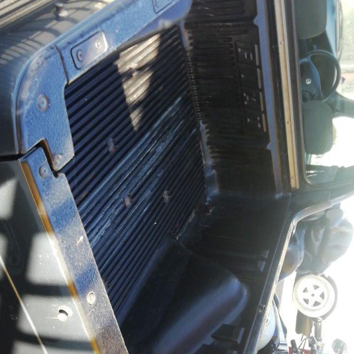 2006 Fiat Strada 1.7TD EL