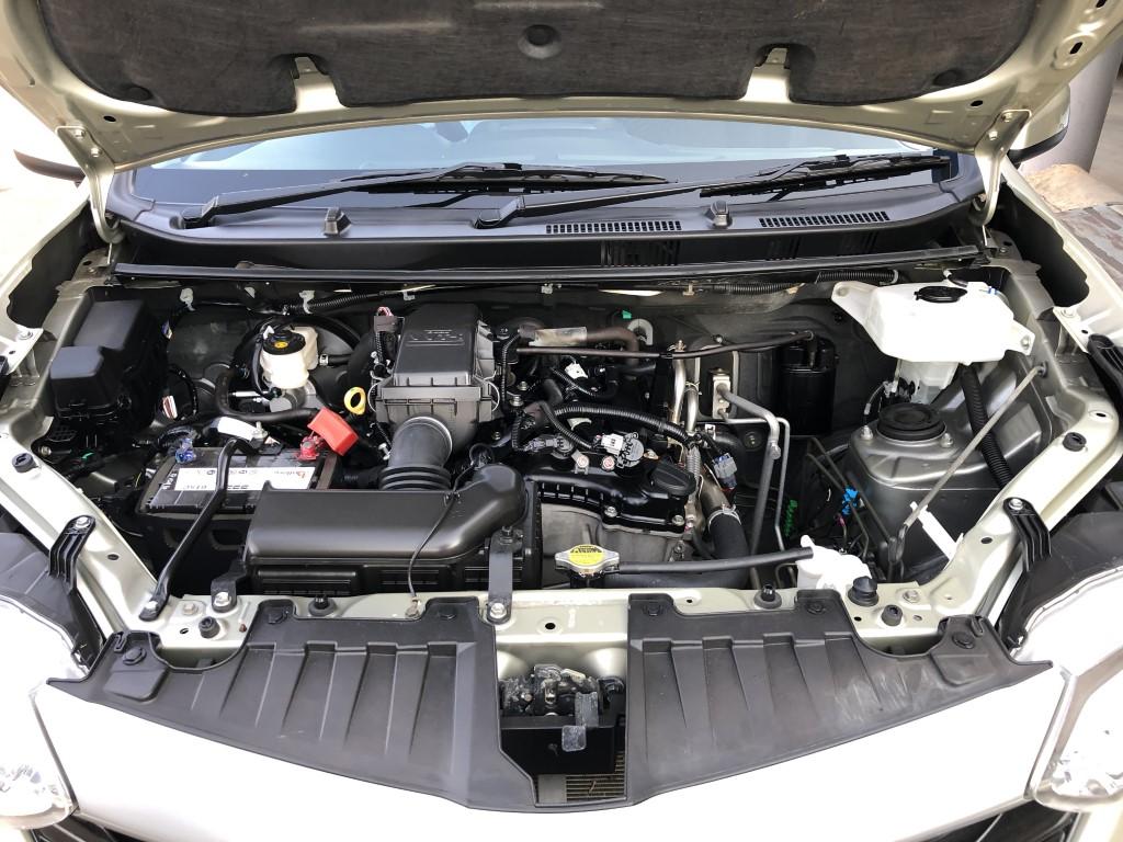 2019 Toyota Avanza AVANZA 1.5 SX