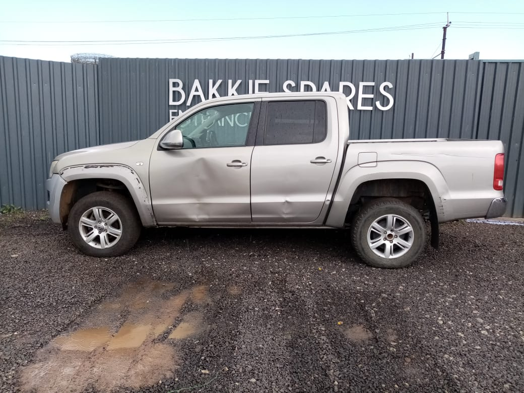 VW Amarok Stripping For Spares