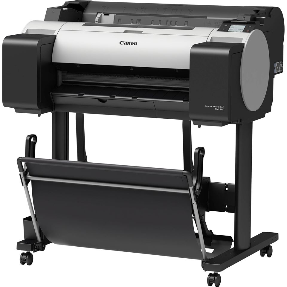New Large Format printer only R19 500