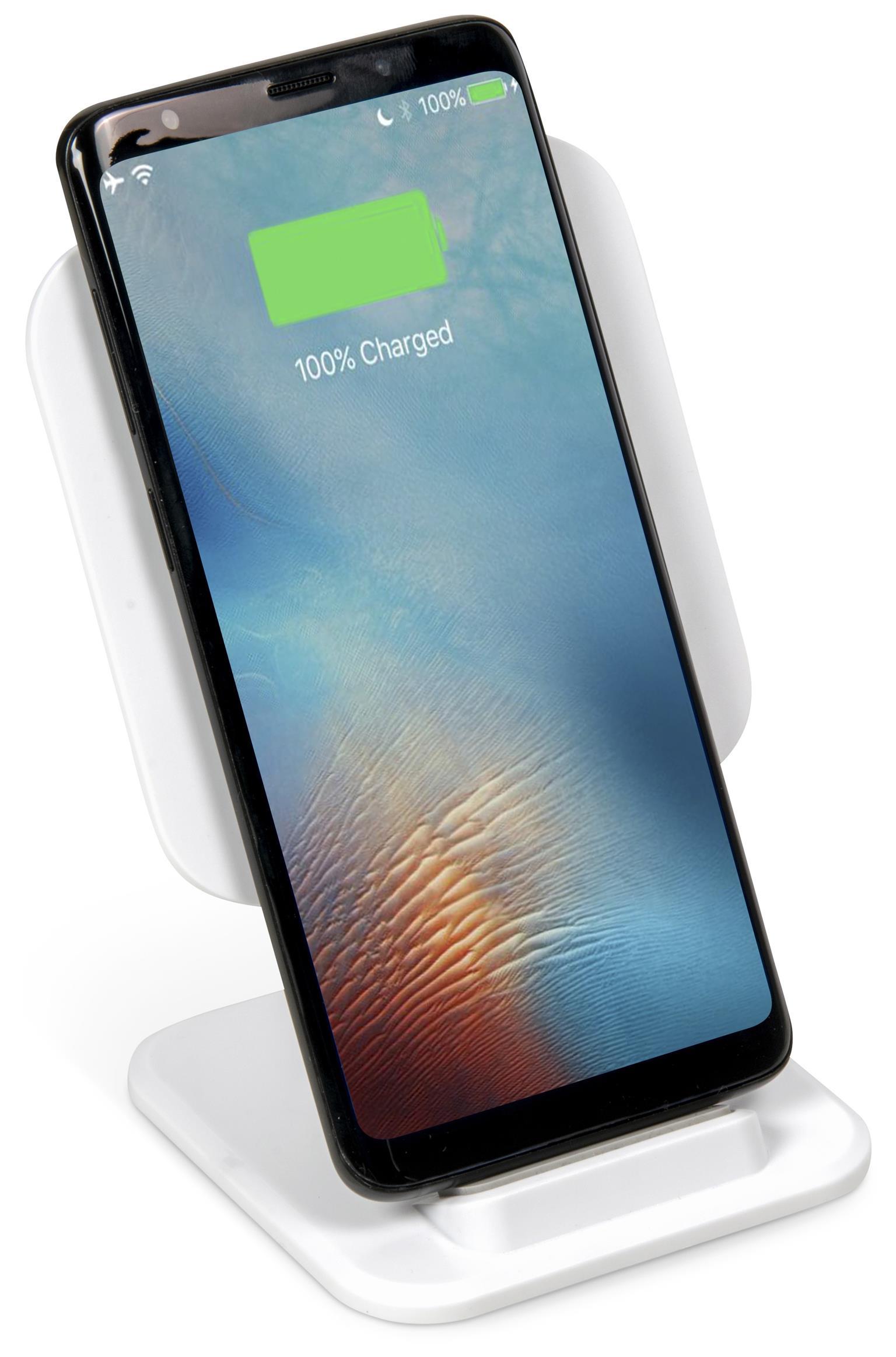 Nimbus Wireless Charger & Phone Holder