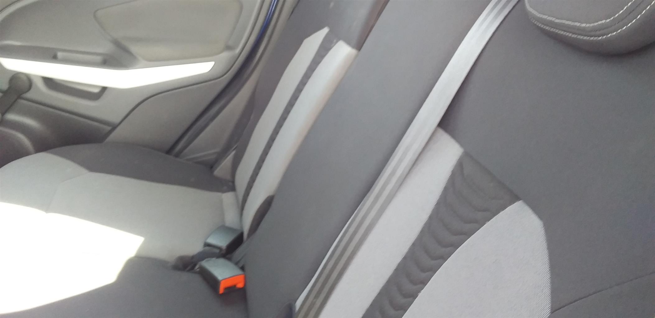 2013 Ford EcoSport ECOSPORT 1.0 ECOBOOST TREND