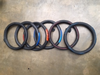 Steering Wheel covers available