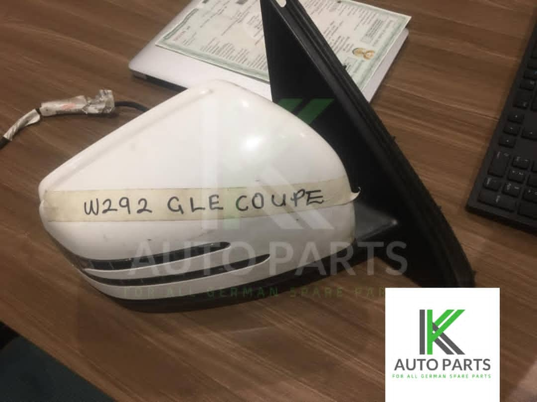 @For sale mecedes Benz GLE Side Mirrors 471 WF Nkomo Street Pretoria west Call/What's up 0678511619
