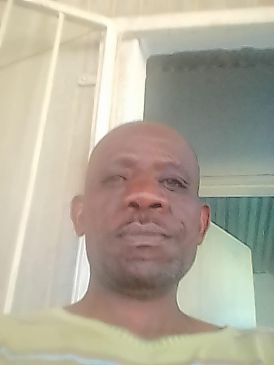 Malawian gardener/housekeeper with refs needs work.