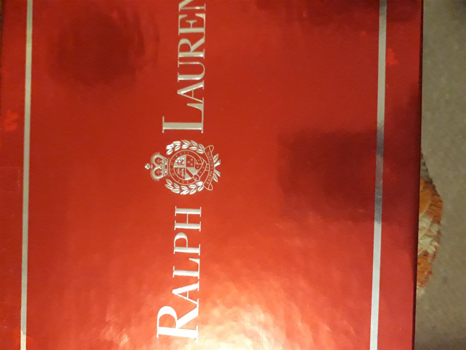 Ralph Lauren Safari Designer perfume