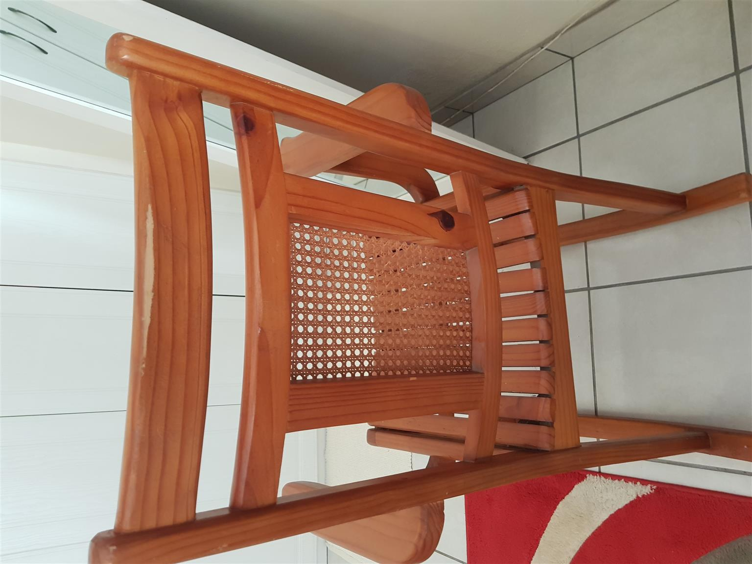 Rocking Chair for sale!