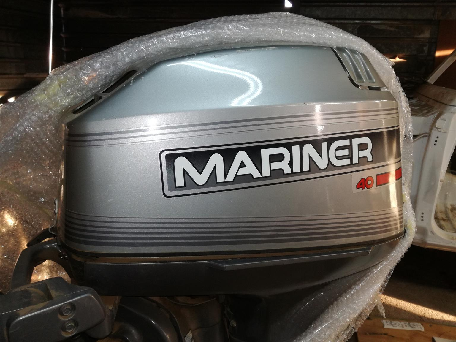 Mariner 40Hp extremely good condition
