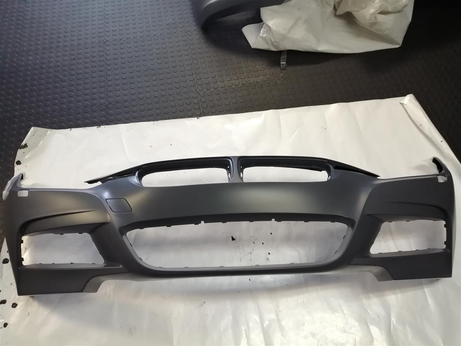 BMW F30 BUMPER FOR SALE