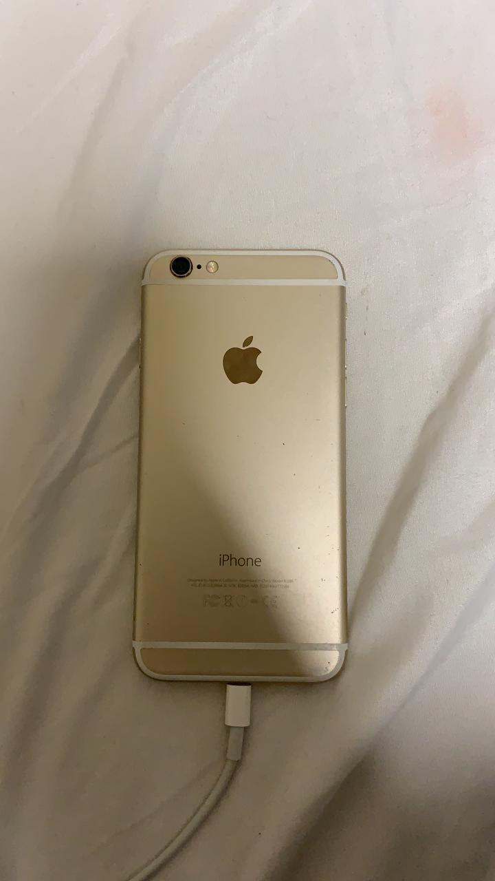 iPhone 6 for sale or to swap