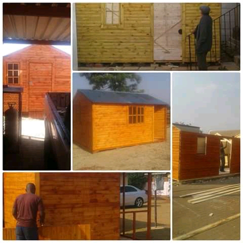 A Grade Wendy storage and accommodation solutions