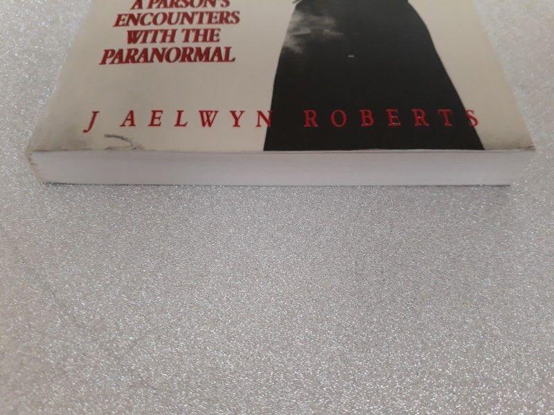 Holy Ghostbuster - J Aelwyn Roberts.