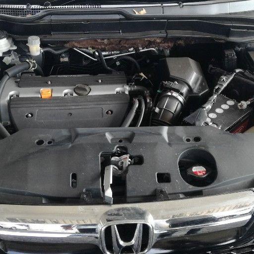 Honda CRV 1.6 Manual