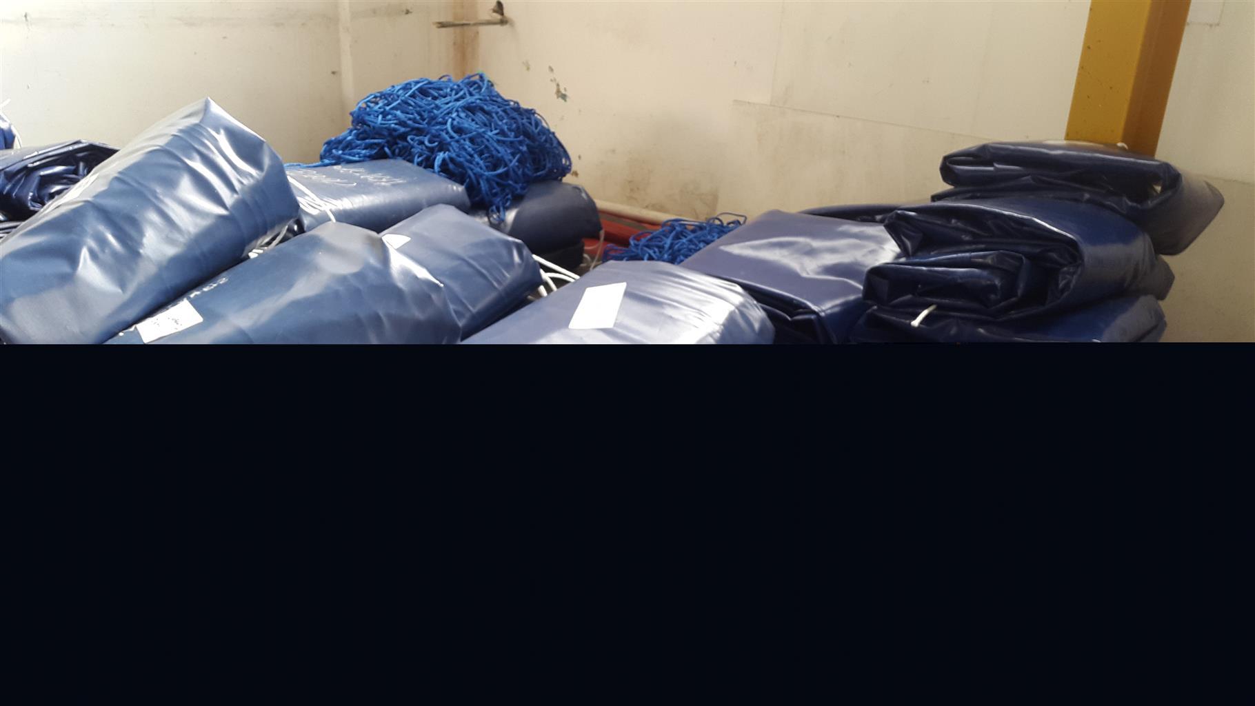 heavy duty truck covers