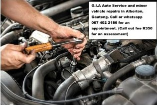 G.I.A Automechanic Services
