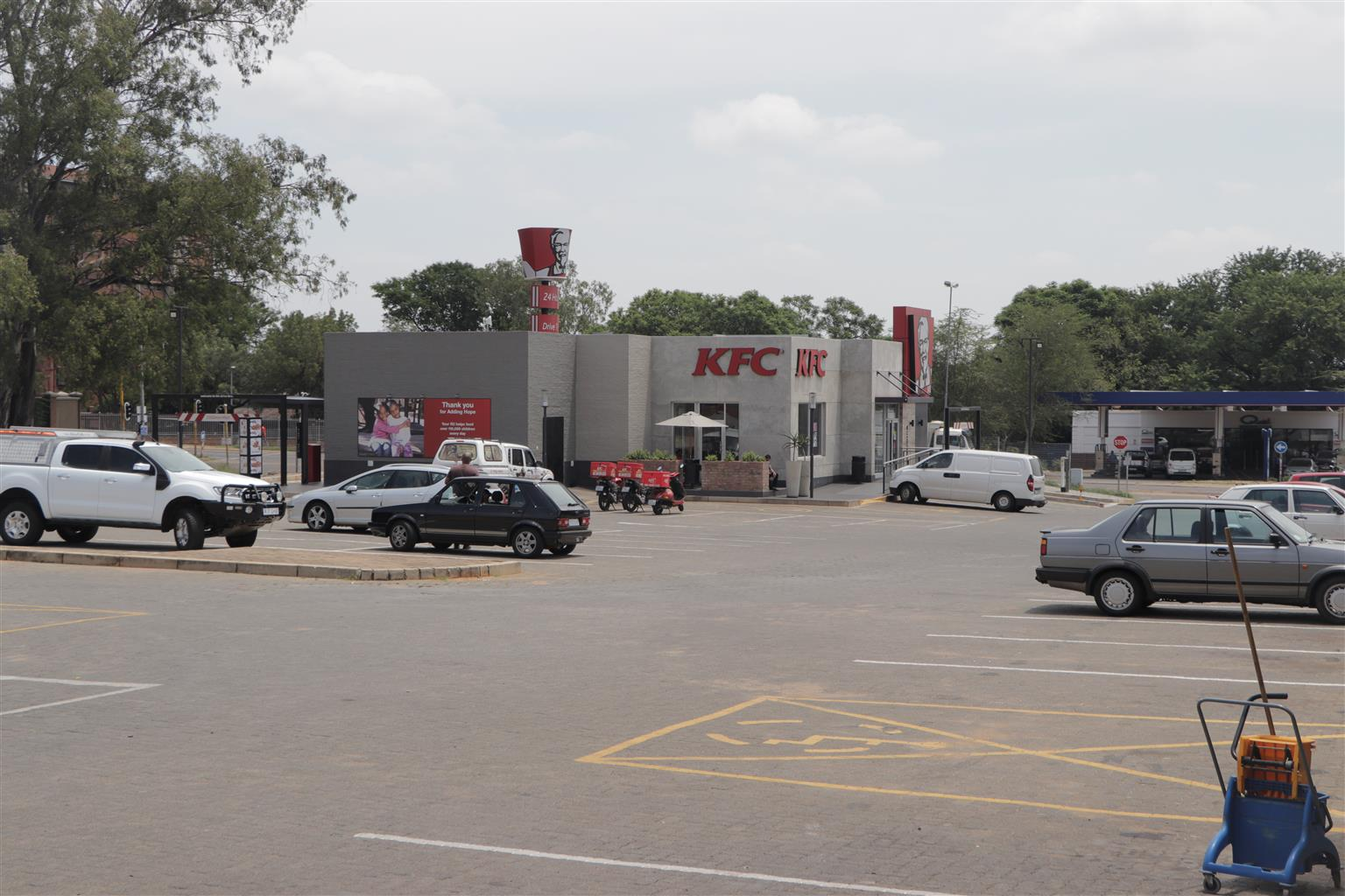 DIY Hardware Shop Available in Silverton : Franchise Opportunity
