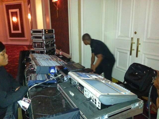DJ & SOUND FOR HIRE