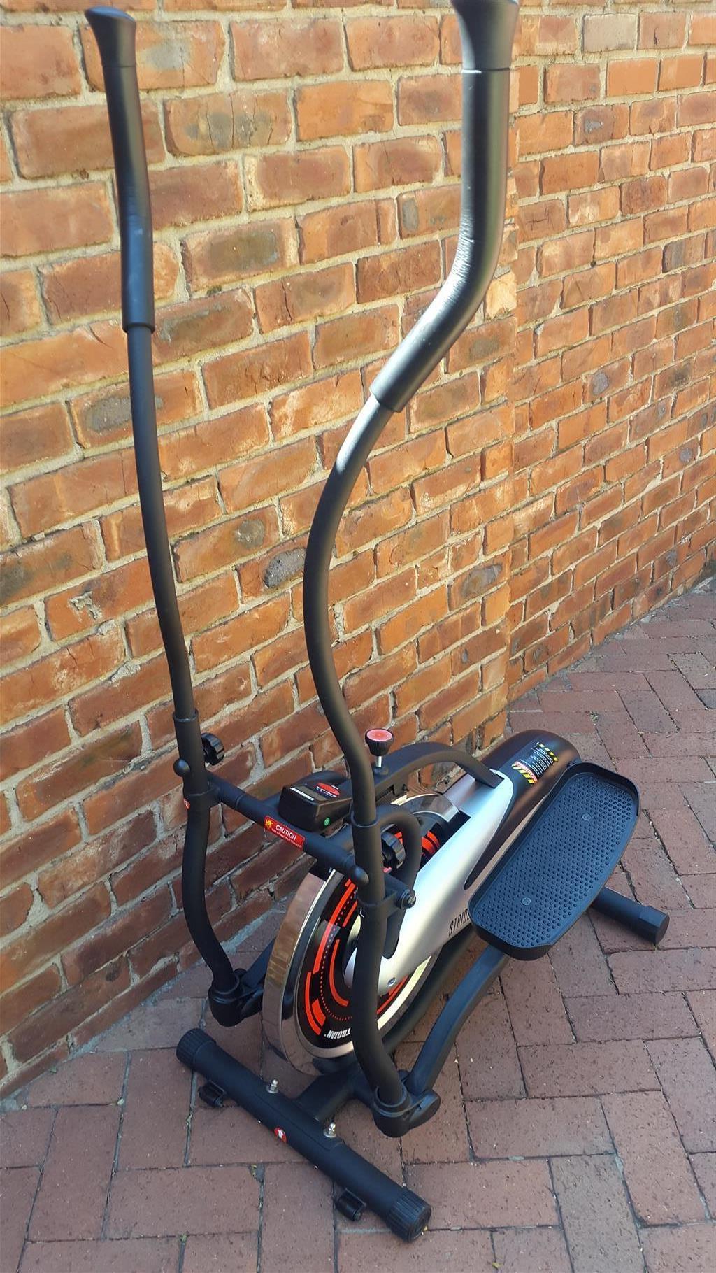 Trojan Strider 200 Gym Equipment