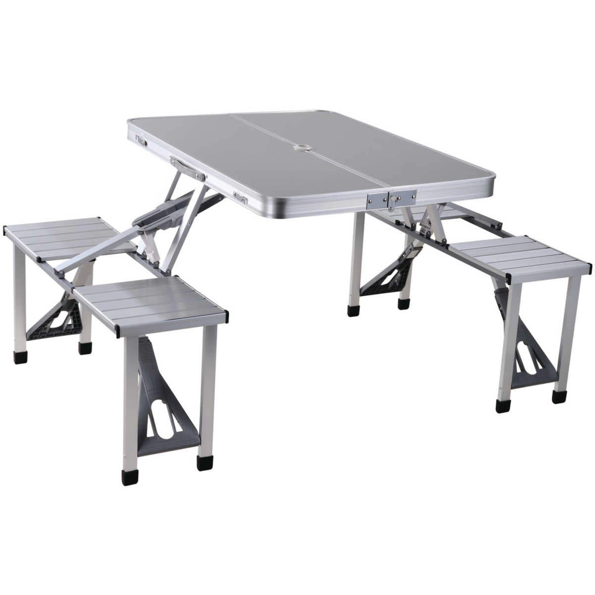 throw com foldable folding product sgbanner table
