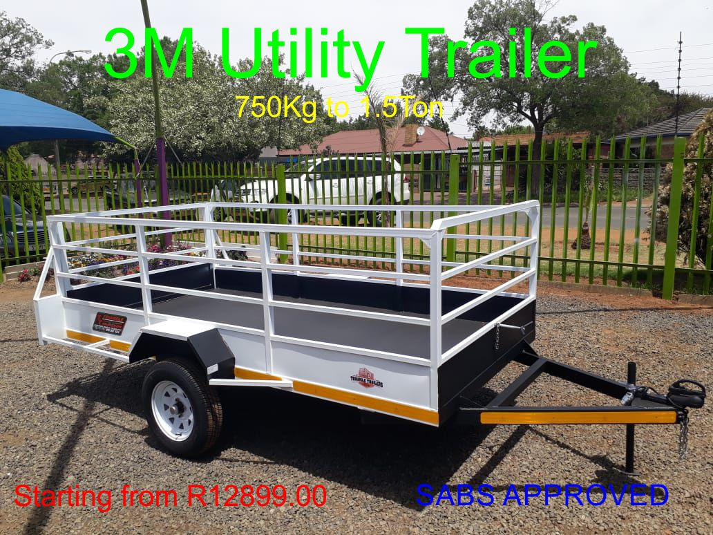 Trailers Other Trailers