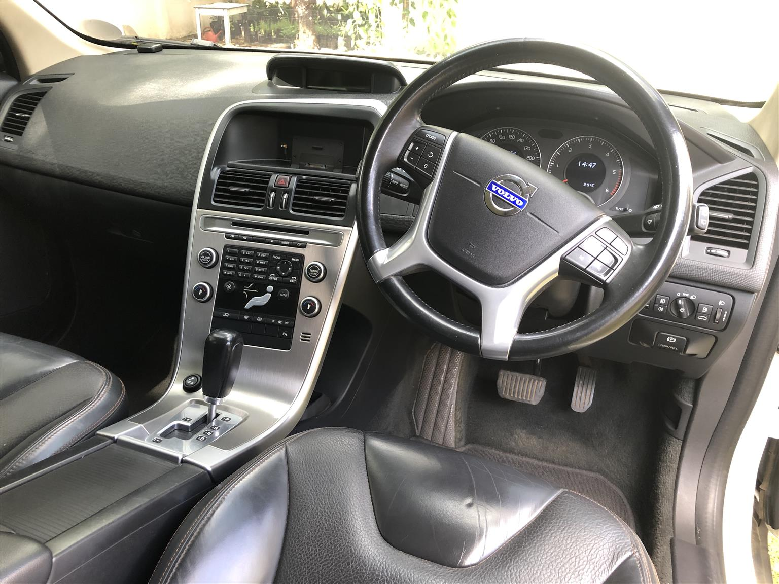 2010 Volvo XC60 2.4D DRIVe