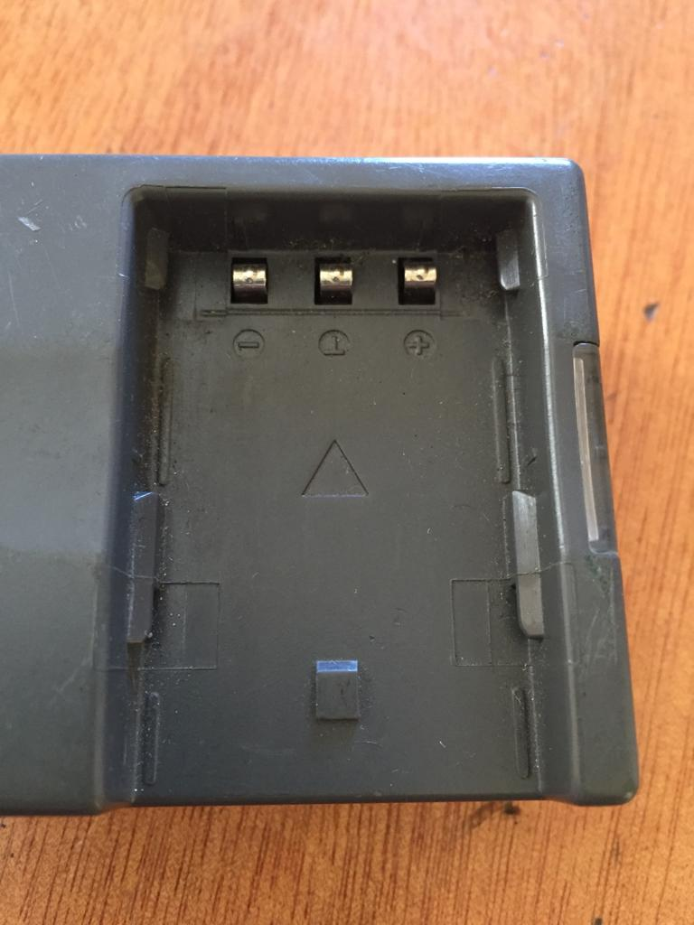 Original Canon CB-2LTE charger - see compatibility list below