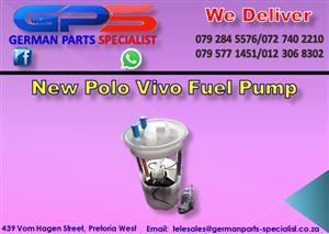 New VW Polo Vivo Fuel Pump for Sale