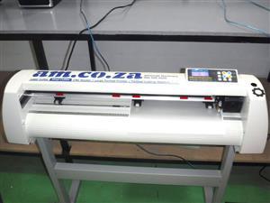 V-1120 V-Series High-Speed USB Vinyl Cutter, 1120mm Working Area Vinyl Cutter