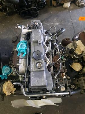MITSUBISHI COLT 2.8 Engines for sale
