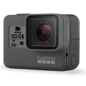 Gopro Hero 6 Black (as new, with proof of purchase and warranty)
