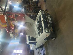 2004 Nissan 1400 Champ