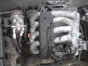 Audi A4 1.8 (AGN) engine for sale