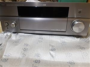 Yamaha RX-V1700 Theater Amplifier for sale