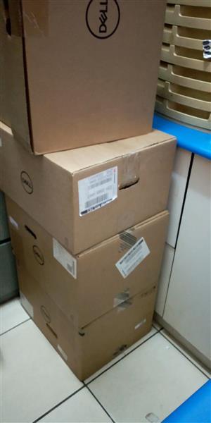 New Dell Optiplex 3050 MT minitower Desktop Pc intel core i5-7500