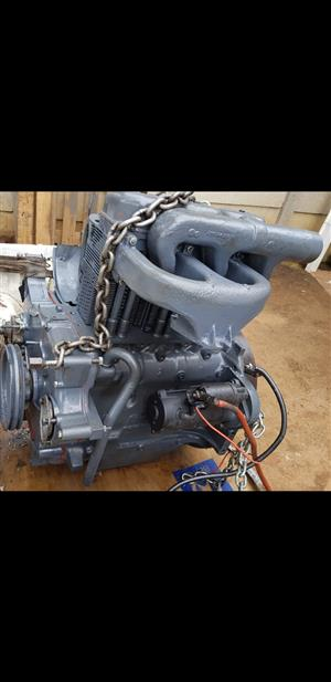 Wanted Deutz Engines Any Condition.