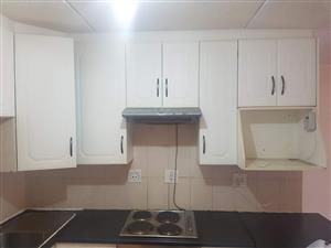 3 Bedroom Townhouse Sharing