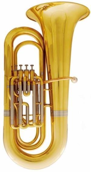 Santa Fe' BBb tuba (YBB)
