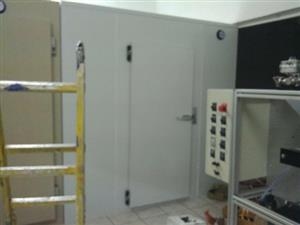 4m Cold Room Freezer For sales and Hire
