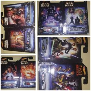 Star Wars G37 full set (8 x 8)