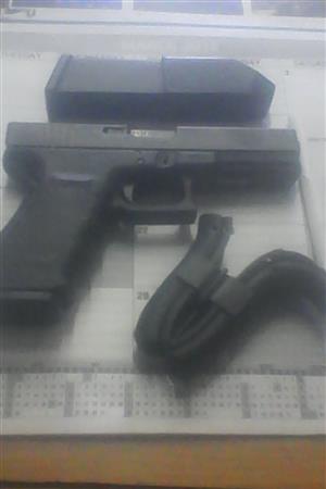 Glock 19 generation 4 9mmp