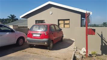 1 bedroom granny flat- R4500 excl