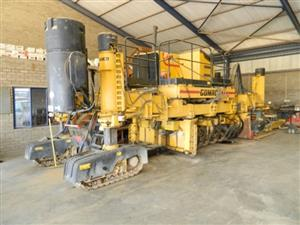 Mining And Construction Exchange Online Auction - South Africa - Sale 43