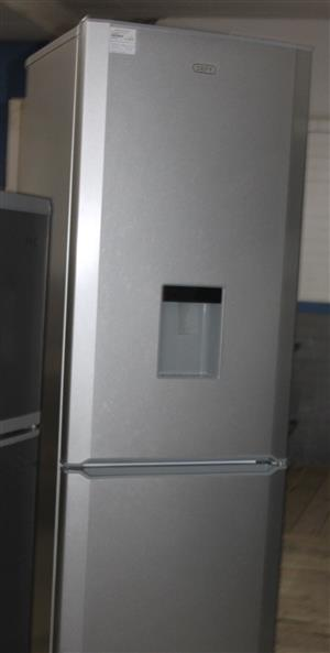 Defy fridge with water dispenser  S032108A #Rosettenvillepawnshop