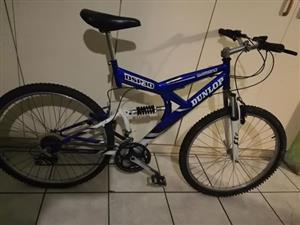 Shimano dunlop bicycle