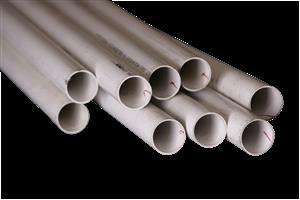 UG PVC PIPE 110mm * 6m
