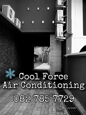 Air Conditioning Pietermaritzburg