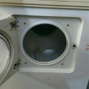 Hoover 5kg tumble dryer